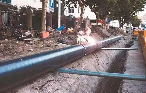 昆山污水改造